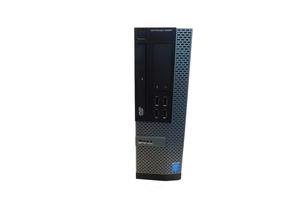 Cpu Dell Optiplex 9020 Sff Core I5 4690 3,5ghz 4gb 120b