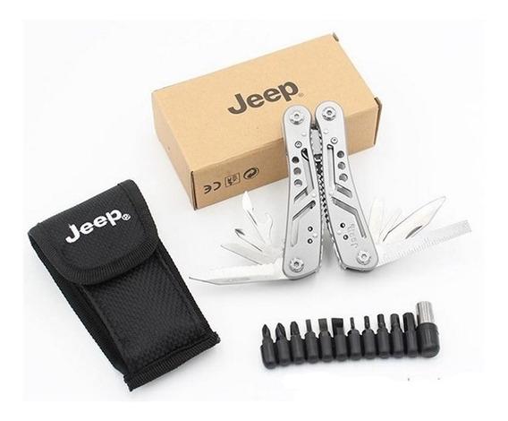 Multiherramienta Jeep 20 Funciones