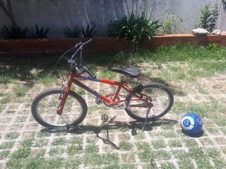 Bicicleta Montañera Para Niños