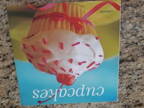 Livro Cupcakes