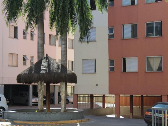 Apartamento - Ap00496 - 33714720