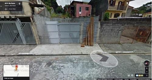 Imagem 1 de 3 de Terreno Em Vila Yolanda  -  Osasco - 27225