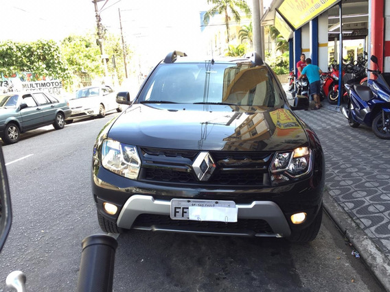 Renault Duster Dynamique Sce 5p Ano 2018 Shadai Motos