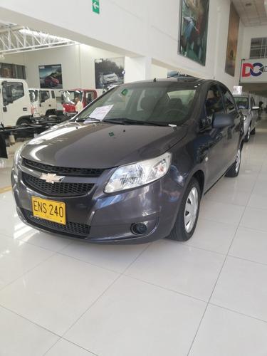 Chevrolet Sail 2018 1.4 Ls