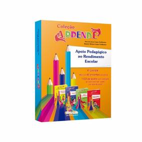 Coleção Aprende Educação Infantil