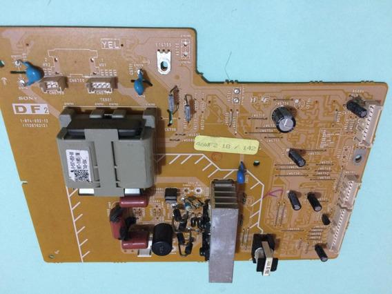 Placa Inverter Tv Sony Klv46w300a 1-874-032-12