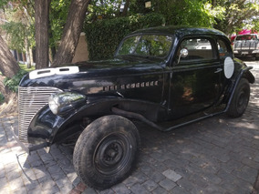 Chevrolet Chevy 1939