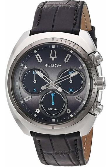 Reloj Bulova Curv 98a155