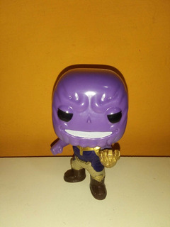 Pop Thanos Simil Funko Avengers Endgame Infinity War