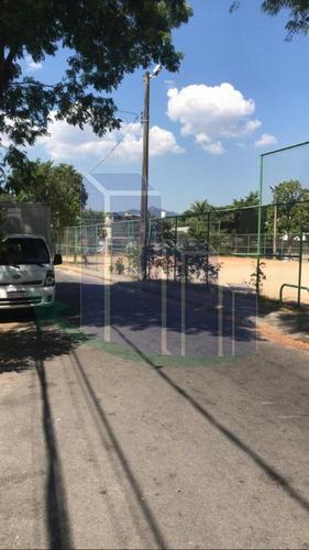 Terreno E Construção Para Venda Em Rio De Janeiro, Curicica - T17517_2-1145932