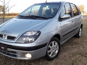 Renault Scénic 1.6 Rxe Privilege