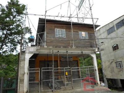 Locação - Kitnet Vila Santa Terezinha / Cotia/sp - 2139