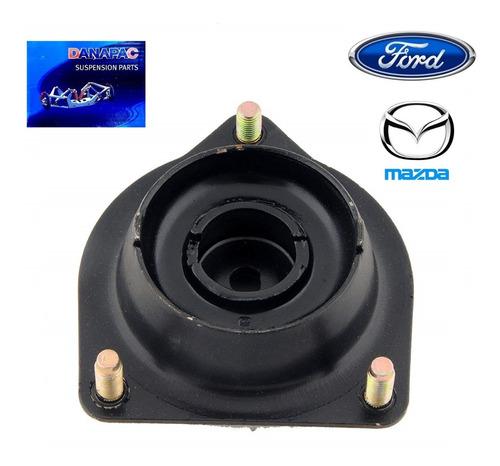 Base Amortiguador Delantera Mazda Allegro / Ford Laser 95-99