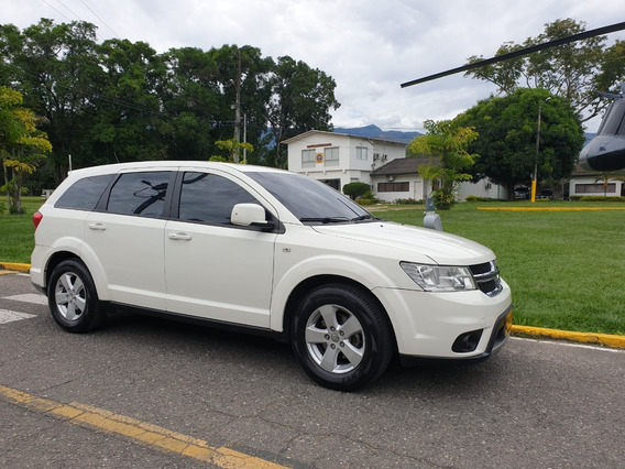 Dodge Journey 2,4. 5 Puestos