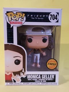 Funko Pop Mónica Geller #704 Chase