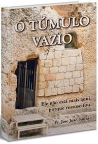 Livro O Túmulo Vazio