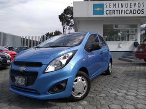 Chevrolet Spark 1.2 Ls L4 Man