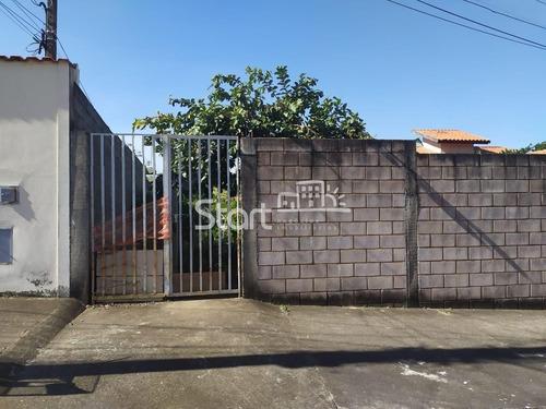 Imagem 1 de 1 de Terreno À Venda Em Loteamento Parque São Martinho - Te007166