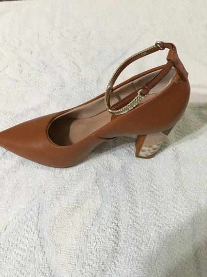 Sapato Scarpin De 2019 Super Lindo Da Beira Rio