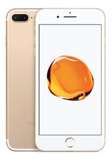 iPhone 7 Plus 128gb Ouro