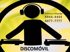 Dj Musica Discomovil