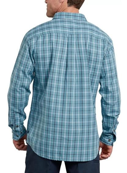 Camisa De Moda Dickies Wl525 Rwbf