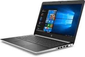 Notebook Hp 4gb Ssd 32gb Amd Tela 14 Novo 1 Ano Garantia