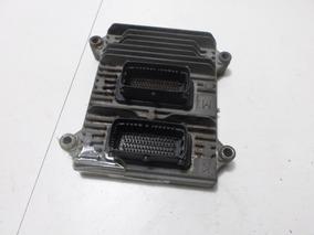 Modulo De Injeção Fiat Stilo 1.8 8v Flex Fcsn 55204921