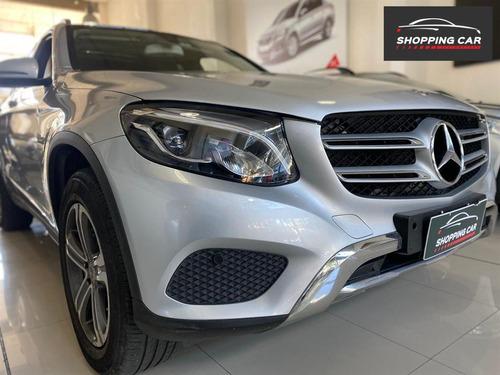 Mercedes-benz Glc200 Plus 2.0 2018