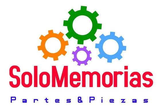 Memorias Ddr1 1gb 400 Mhz - Testeadas - Garantia - Envios
