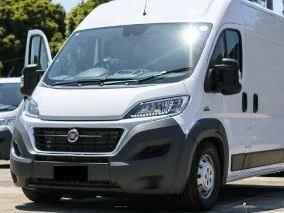 Fiat Ducato Furgon Minibus Ambulancia Tomamos Tu Usado A