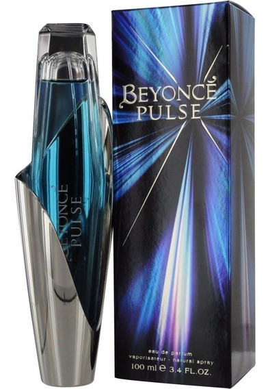Perfume Beyonce Pulse Edp 100ml Feminino Original