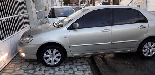 Toyota Corolla 2008 1.8 16v Xei Flex 4p