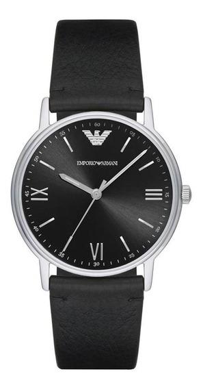 Relógio Masculino Emporio Armani Kappa - Original