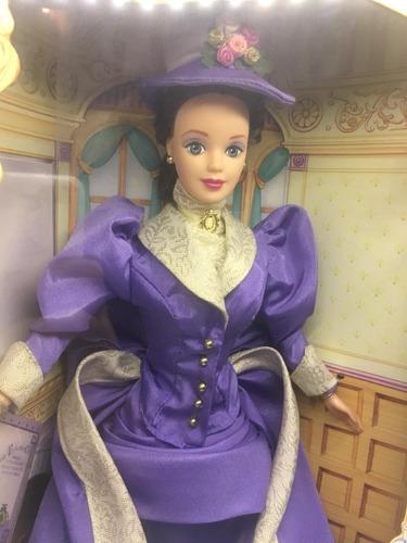 Barbie Mrs. P.f.e. Albee 1997 Avon Special Edition
