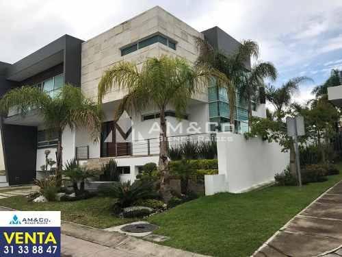 Residencia En Venta Condominio La Cima $ 14400,000.00