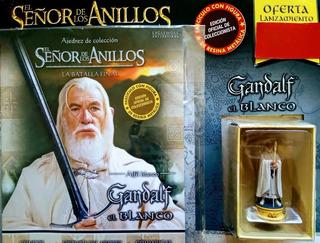Ajedrez De Colección Señor De Los Anillos 1 | Gandalf