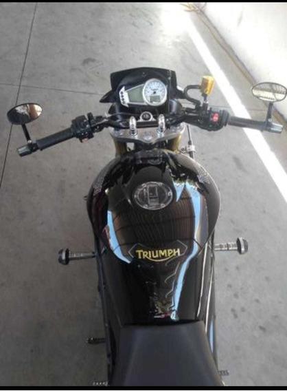 Triumph Speed T 1050