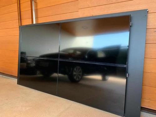 Vídeo Wall Samsung Dc40e 40