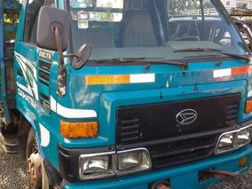 Daihatsu Delta 1998 Cama Corta