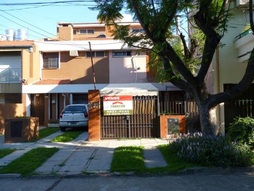Venta. Duplex De 5 Ambientes En Olivos Con Cochera