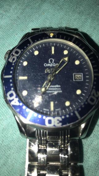 Relógio Ômega 007