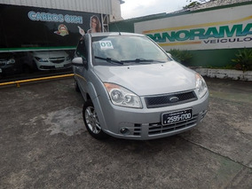 Ford Fiesta 1.6 Fly Flex 5p 102 Hp