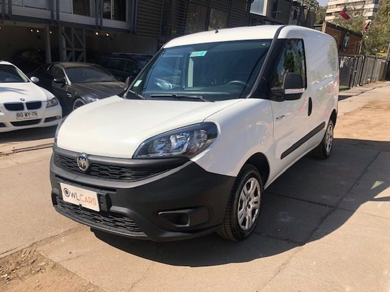 Ram Van 1000 Cargo Corto 1.3l Diesel 2019