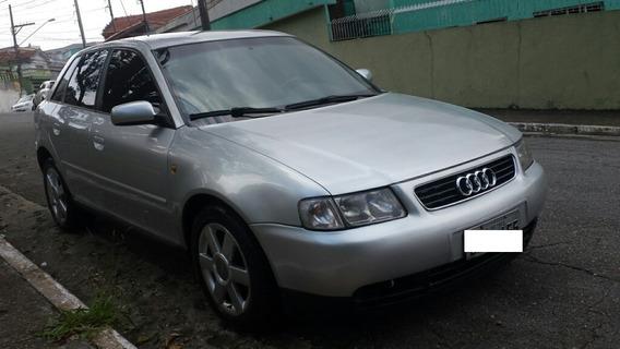 Audi A3 1.6 Completo 4 Portas 8 Valv 2000 Financia Ate 48x