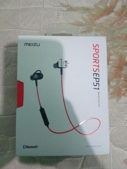 Meizu Ep51 Hifi Intra-auriculares Desportivos Bluetooth