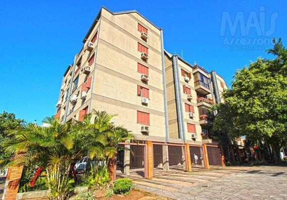 Cobertura Para Venda Em Canoas, Marechal Rondon, 3 Dormitórios, 1 Suíte, 2 Banheiros, 2 Vagas - Jva2409