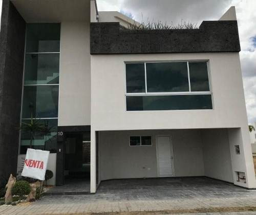 Casa En Venta O Renta En Lomas De Angelopolis San Andres Cholula Puebla