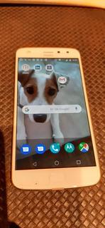 Celular Moto Z2 Play Para Personal