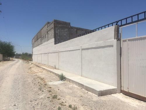 Quinta En Venta En El Ejido El Cambio, Torreon Coahuila